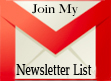 Newsletter Sign-up Connie Gillam